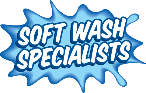 Gentle Power Washing Gentle Roof Cleaning Soft Wash